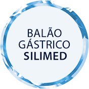 Logotipo do Balão Gástrico Silimed